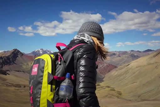 Tour montaña de 7 colores en 2 días