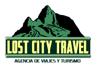 Lost City Travel