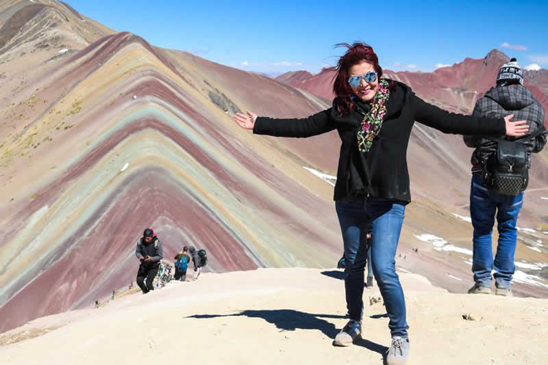 tour montaña de 7 colores en 1 dia lost city travel