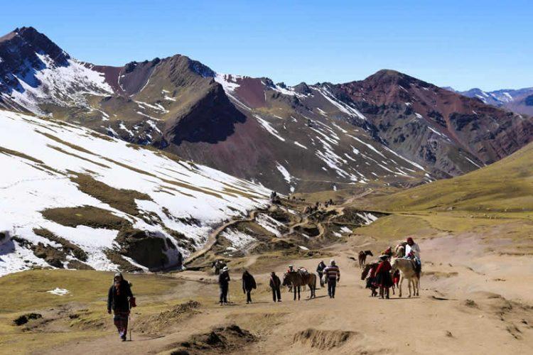 tour montana de 7 colores en 1 dia lost city travel
