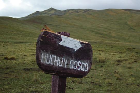 Caminata Huchuy Qosqo en 2 días y 1 noche