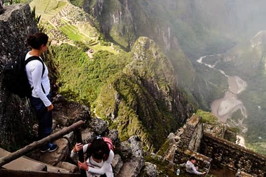 Machu Picchu By Car 2 días y 1 noche