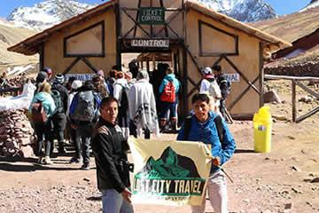 Tour Montaña de 7 colores en 2 días y 1 noche Lost City Travel