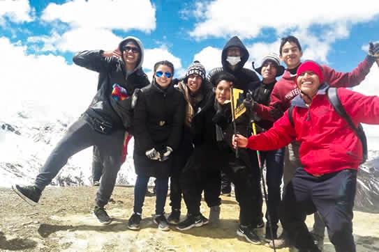 Viaje de promoción a cusco en 4 días y 3 noches, Lost city Travel