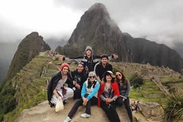 Viaje de promoción a cusco en 4 días y 3 noches