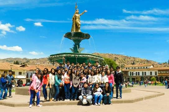 viaje de promocion a cusco en 6 dias y 5 noches Lost City Travel