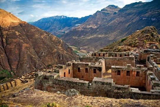 viaje de promocion a cusco en 6 dias y 5 noches lost city travel, valle sagrado