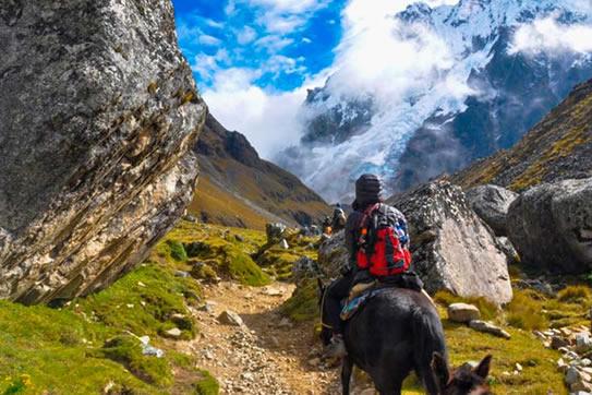 Tour Cusco en 5 días y 4 noches