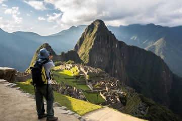 Tour a Machu Picchu Perú en 1 día