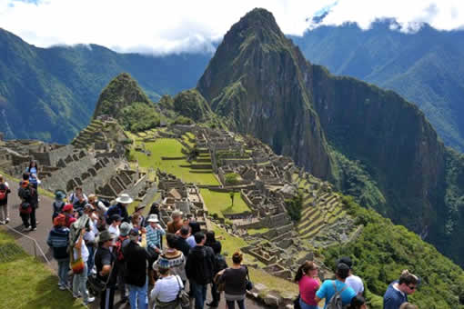 tour a Machu Picchu Perú en 1 día - Lost city Travel