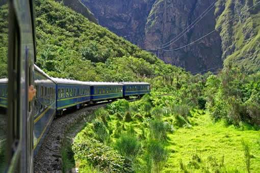 tour a Machu Picchu Perú en 1 día - Lost city Travel