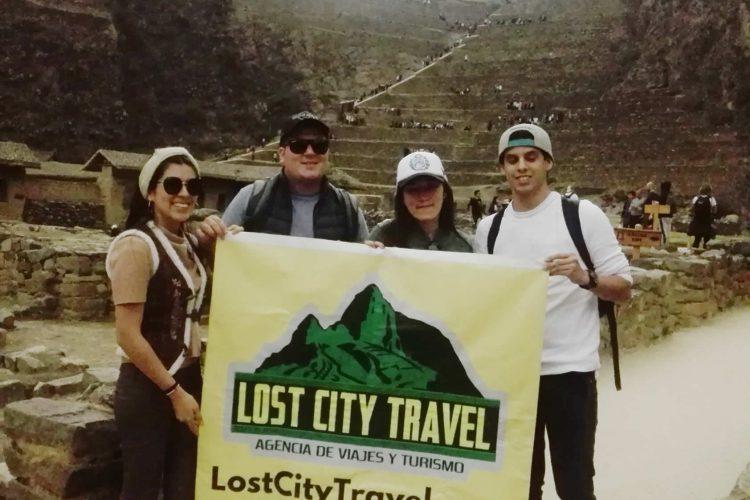 Valle Sagrado Cusco Perú