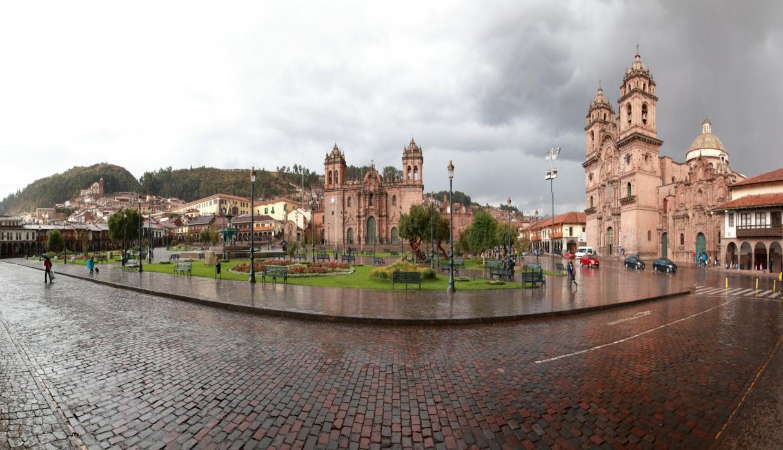 Razones para viajar a cusco en junio - Cusco
