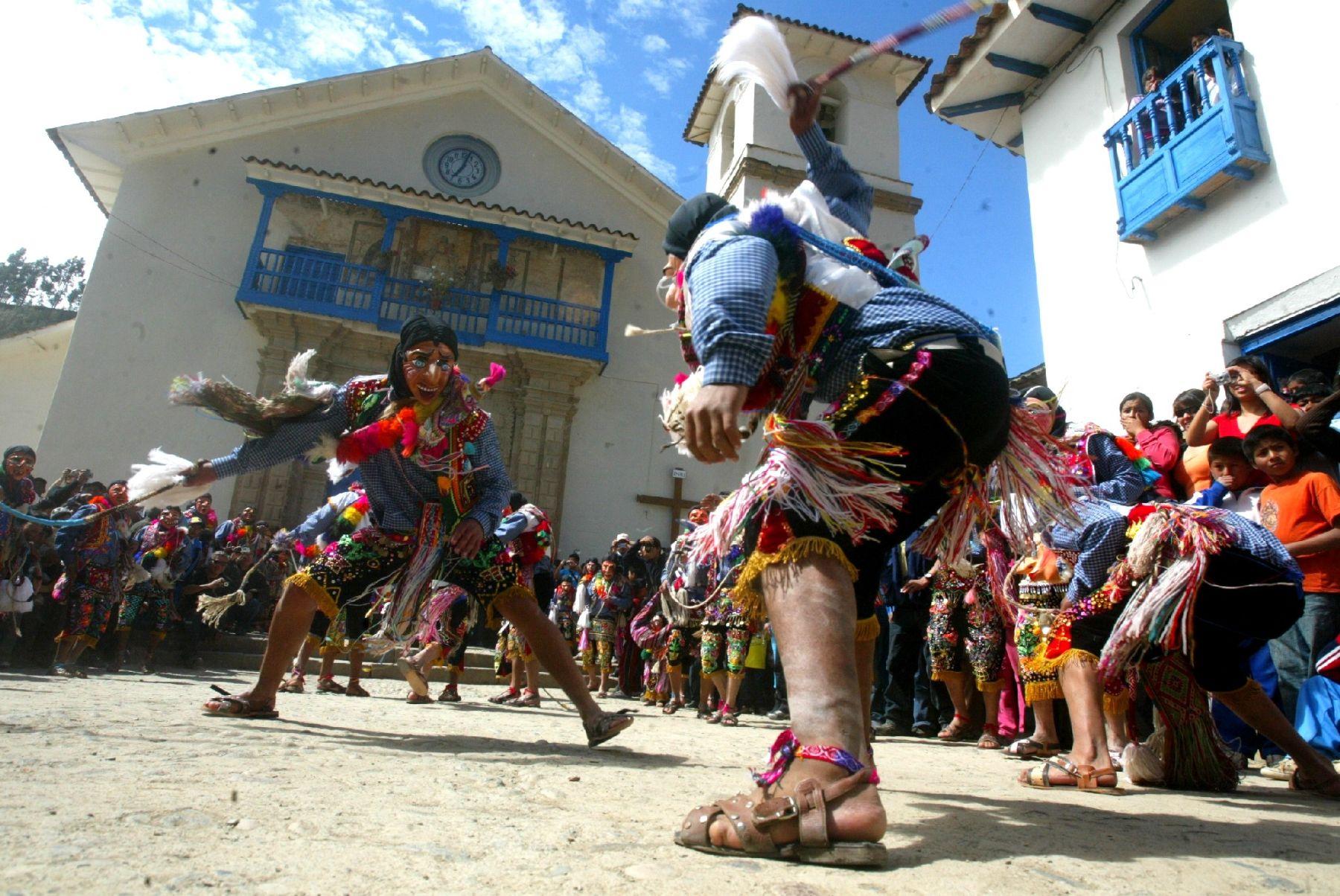 Razones para viajar a Cusco en Junio - Paucartambo