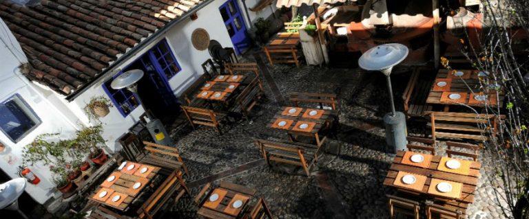 Pachapapa Gastronomía en Cusco