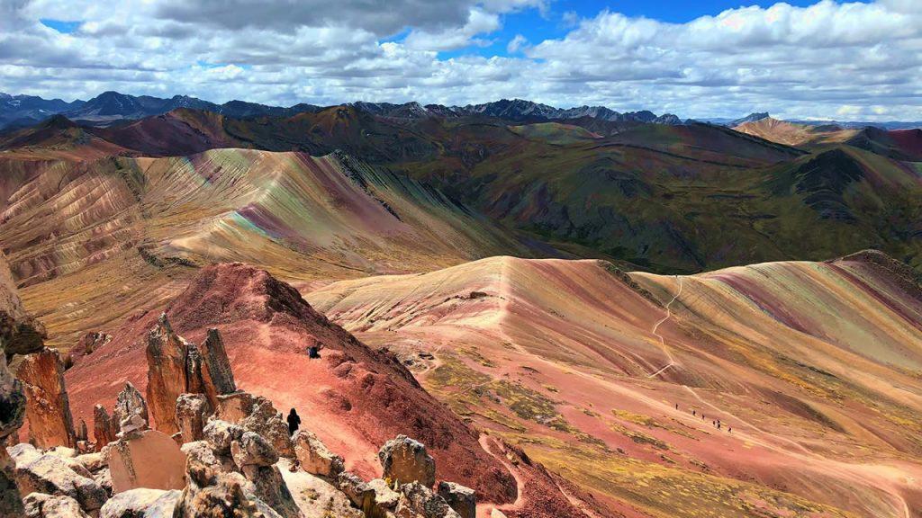 Palccoyo: La otra montaña de Colores